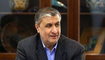 برکناری معاون وزیر راه 2روز قبل از آغاز ساخت ۴۰۰هزار واحد