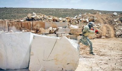 صنعت سنگ، اسیر تصمیمهای غیرکارشناسی