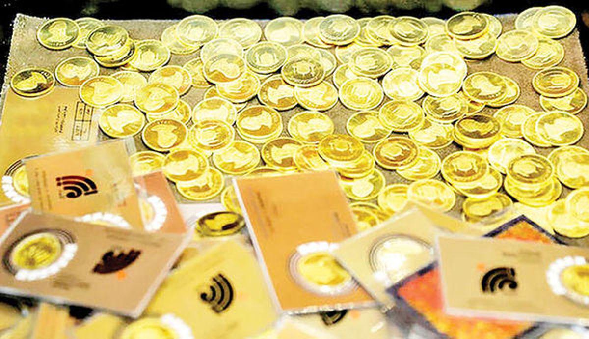اولین قیمت طلا و سکه اعلام شد