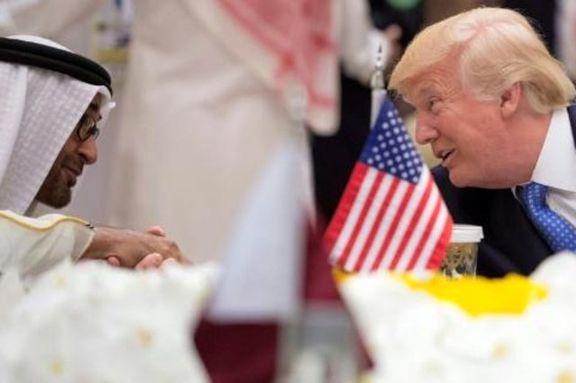 ترامپ میتواند لشگر عربی را به سوریه اعزام کند؟