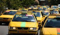 10هزار تاکسی نو در راه ناوگان تاکسیرانی