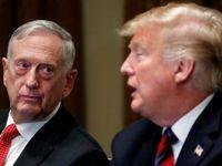 اعتراف وزیردفاع سابق آمریکا: ترامپ غیرعادی است