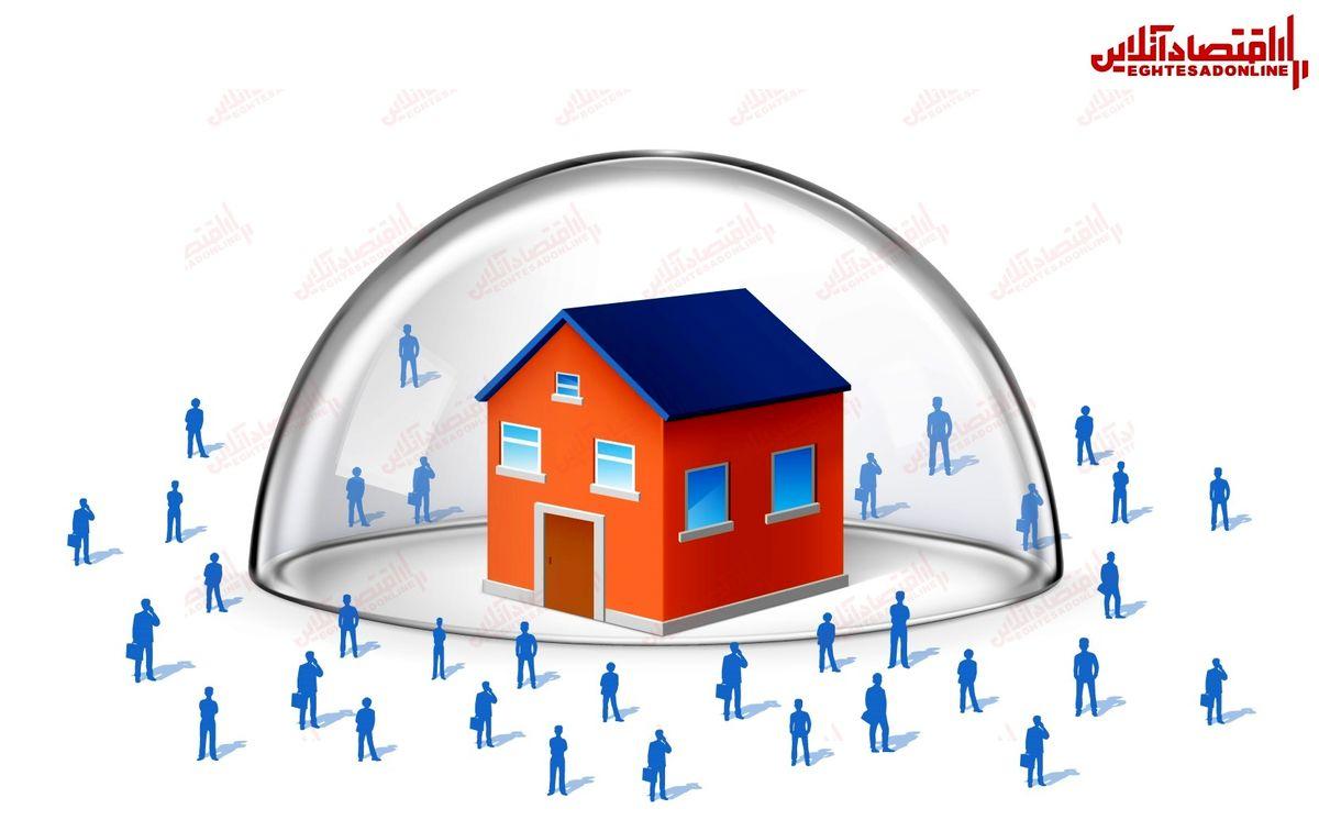 یک خانه در محله طرشت چند؟
