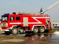 انفجار گاز شهری در اهواز یک کشته و ۸ مصدوم بر جای گذاشت