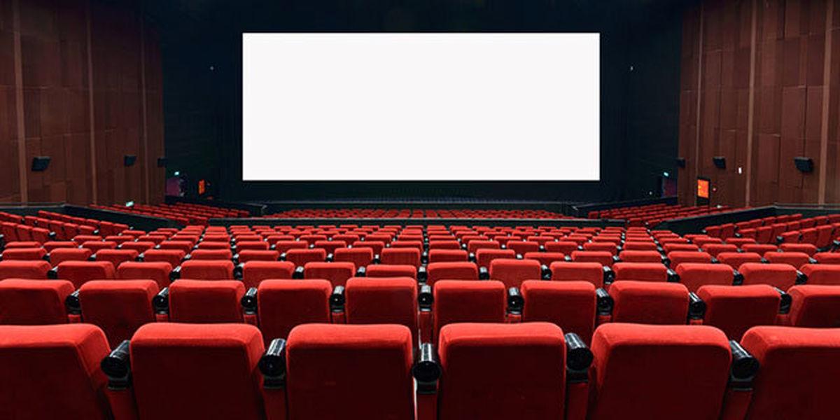 تعطیلی یک هفته ای سینماها