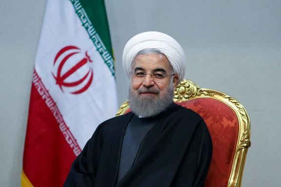 روحانی: با بحرانسازی دشمنان و اسلامستیزی مقابله شود