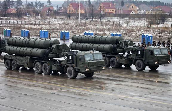 سامانههای S-400 روسی در سال 2019 تحویل ترکیه میشود