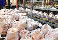 بازار مرغ شب عید تعریفی ندارد