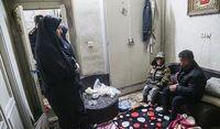 پلمپ خانههای مجردی در تهران +عکس