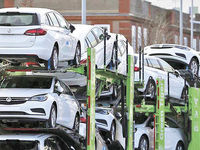 راهکار جالب بریتانیا در فروش خودرو