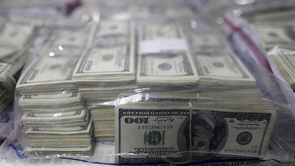 دلار ۱۱۷۰۰تومان شد