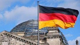 حمله یک آلمانی به نوجوان مهاجر سوری + فیلم