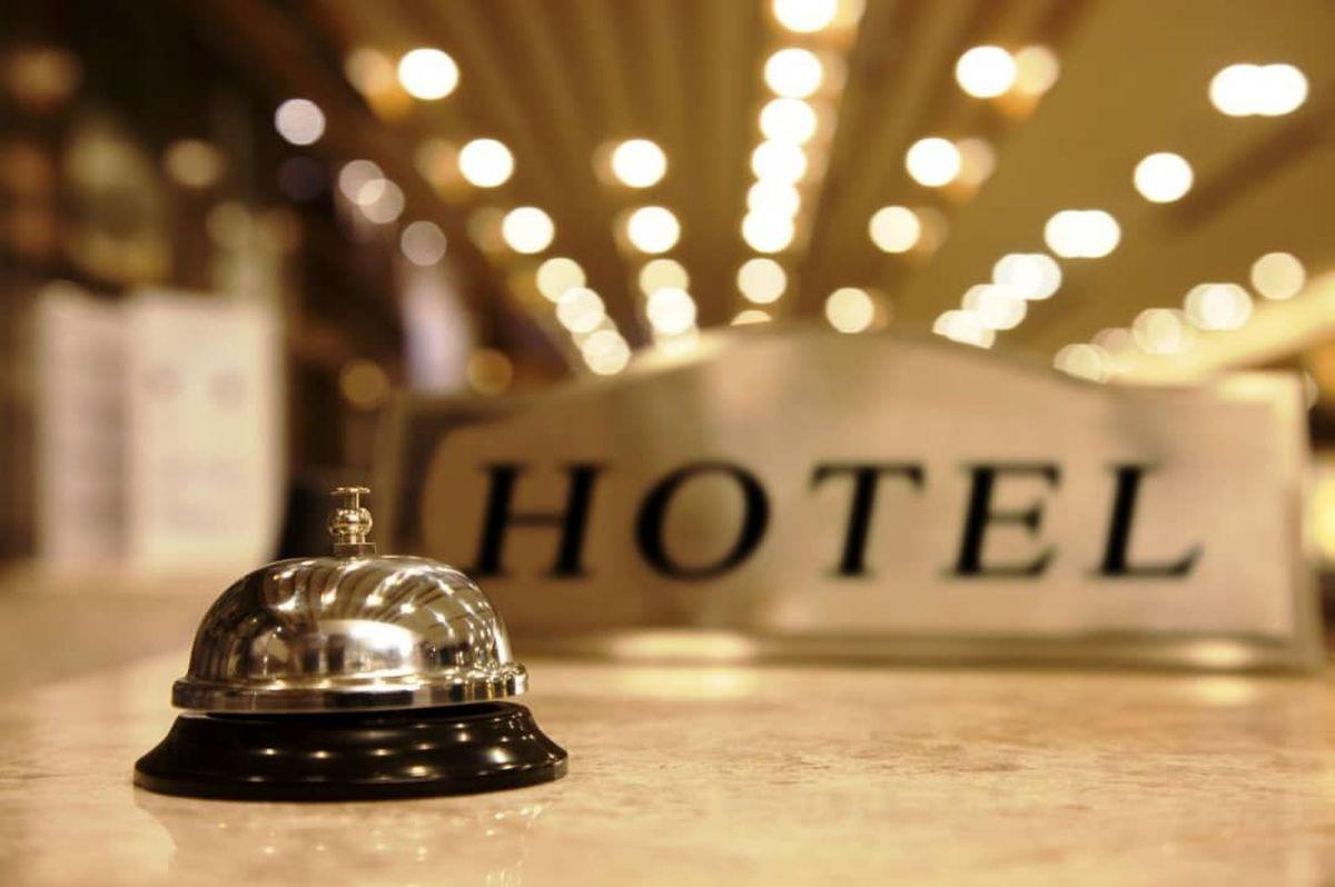 میزان تقاضا برای رزرو هتل در ایام نوروز