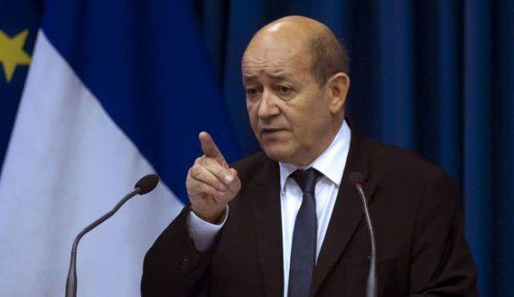 توصیه وزیر خارجه فرانسه به ایران در مورد امریکا چه بود؟