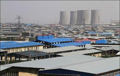 انتقال صنوف آلاینده به ۱۰ ناحیه صنعتی