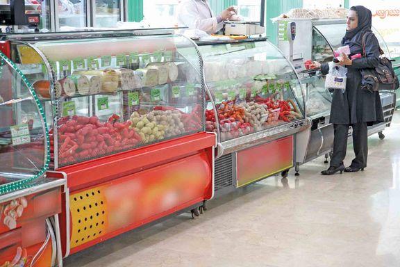 گرانی و افت فروش فرآوردههای گوشتی