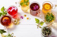 دمنوش های گیاهی برای سلامتی