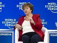 تاکید رئیس جدید صندوق بینالمللی پول بر لزوم مقابله با خطر رکود اقتصادی