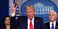 ترامپ در 1170روز حضور در کاخ سفید 18هزار دروغ گفته است