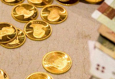 قیمت سکه تمام در بازار افزایش یافت/ طلای ۱۸عی