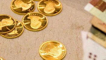 افزایش ۱۳۵هزار تومانی سکه از ابتدای سال/ نوسانات تند سکه در سال جدید
