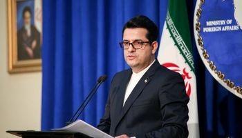 واکنش ایران به تصمیم اخیر نتانیاهو در مورد کرانه باختری
