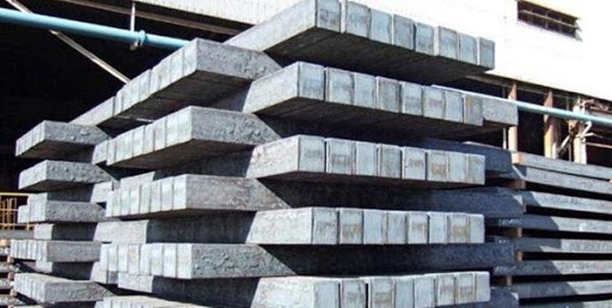 ۳ ماه فرصت برای صادرات فولاد و محصولات فولادی