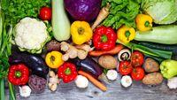 تاثیر مصرف میوه و سبزیجات بر کاهش جیوه بدن