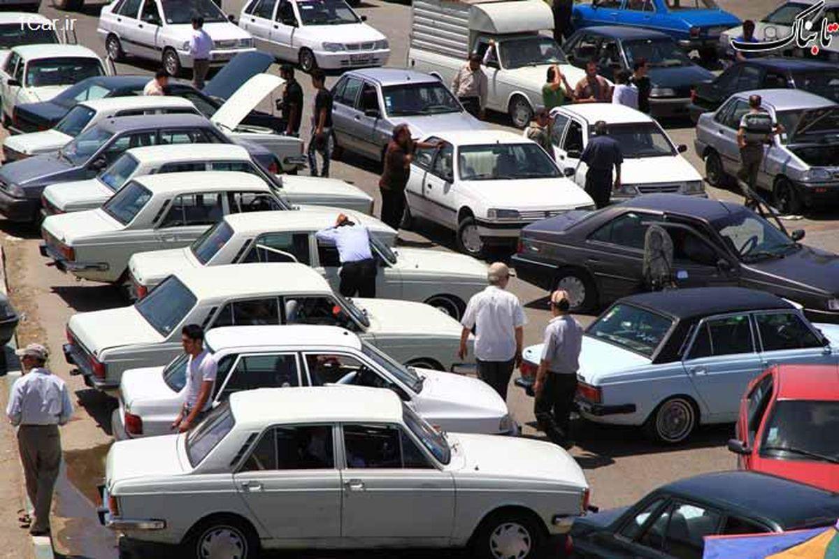 اهدای خودرو های دست دوم برای کمک به خیریه ها