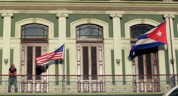 دولت آمریکا، جنگ اقتصادی با کوبا را کلید زد