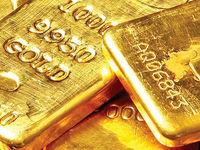تب انتخابات قیمت طلا را افزایش داد