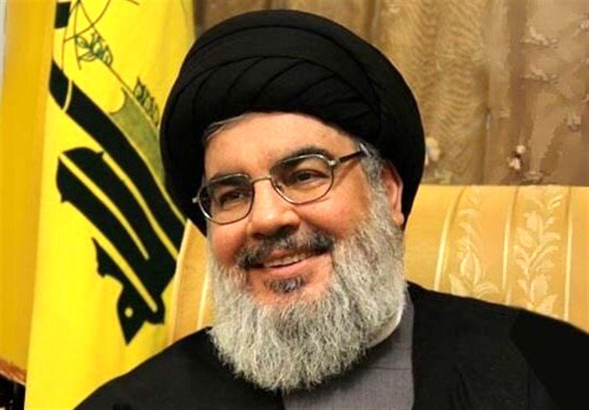 سید حسن نصرالله تحریمهای آمریکا علیه ظریف را محکوم کرد