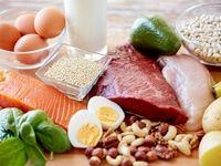تاثیرات مضر مصرف بیش از حد پروتئین را بشناسیم