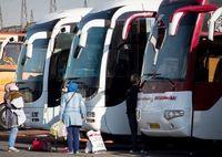 سفر با اتوبوس بهصرفهتر از خودروی شخصی