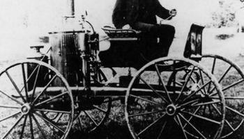 دوچرخهای که باعث مرگ مخترعش شد