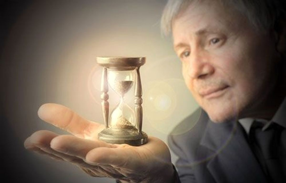 خوشبین باشید تا بیشتر عمر کنید