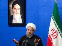 روحانی:اتکاء درآمد شهرداری به تراکم مضر است