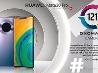 پیشتازی هوآوی در کسب عنوان بهترین دوربین گوشیهای هوشمند در DXOMARK