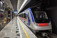 واگنهای جدید مترو تیرماه سال آینده وارد خطوط میشوند