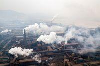 اقدامات ۳شهر بزرگ دنیا برای مقابله با آلودگی هوا