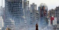 کشف مواد قابل انفجار در بندر بیروت
