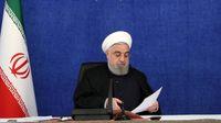 روحانی فرا رسیدن روز ملی کویت را تبریک گفت