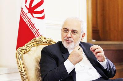 ظریف : حالا با افتخار میگوییم ایرانی هستیم