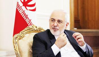ظریف: آماده همکاری با تمام کشورهای منطقه هستیم