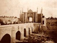 شاهی که میخواست طهران را شبیه پاریس کند
