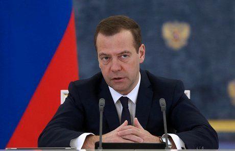 آمریکا علیه روسیه اعلان جنگ اقتصادی کرده است