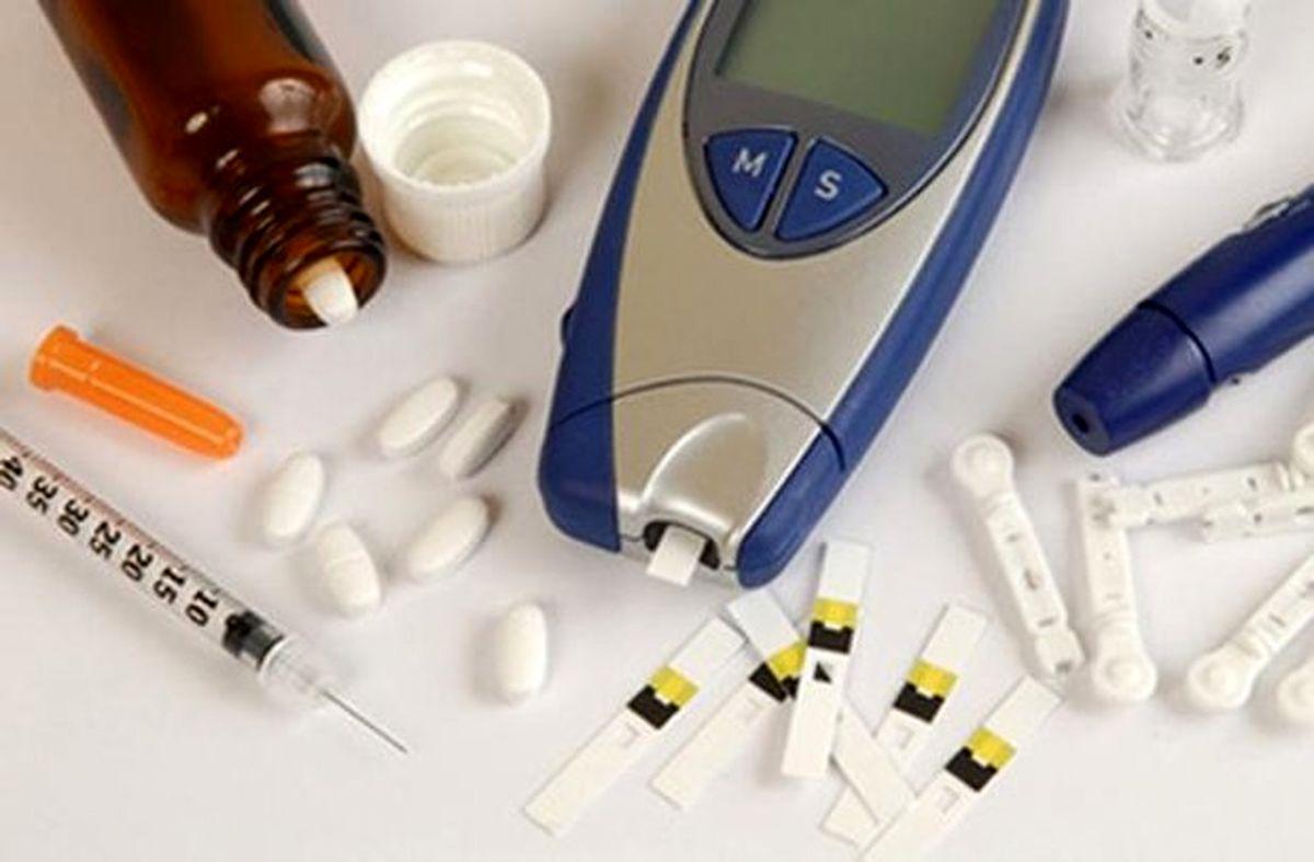یک تیر و دونشان، مصرف داروهای جدید دیابت مانع از بروز حملات قلبی می شود