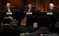 موافقت ماهاتیر محمد با طرح ایران برای ایجاد رمز ارز مشترک