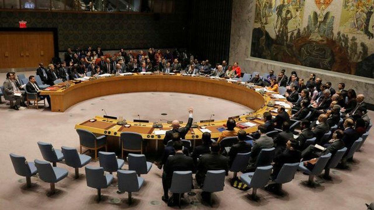 یک یا دو عضو شورای امنیت از قطعنامه آمریکا علیه ایران حمایت میکنند
