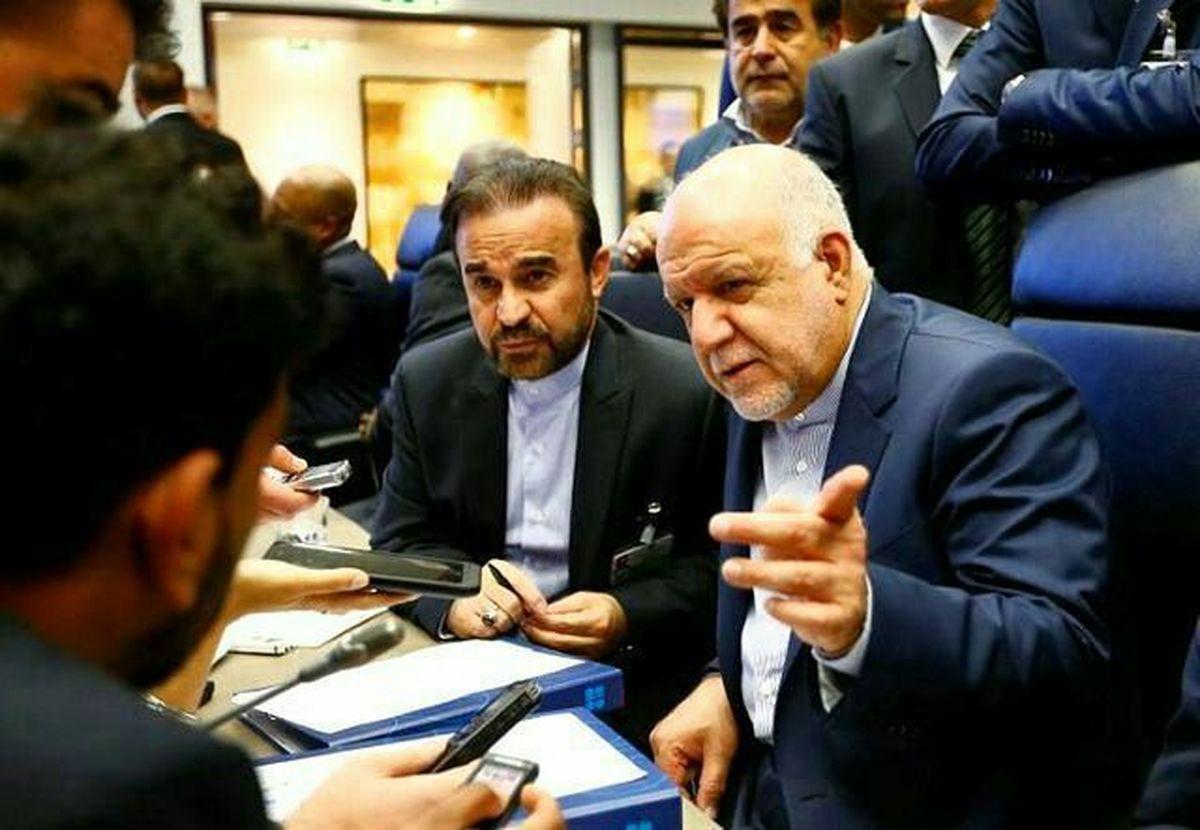 نامه رییس اوپک به ایران درباره سهمیه تولید نفت